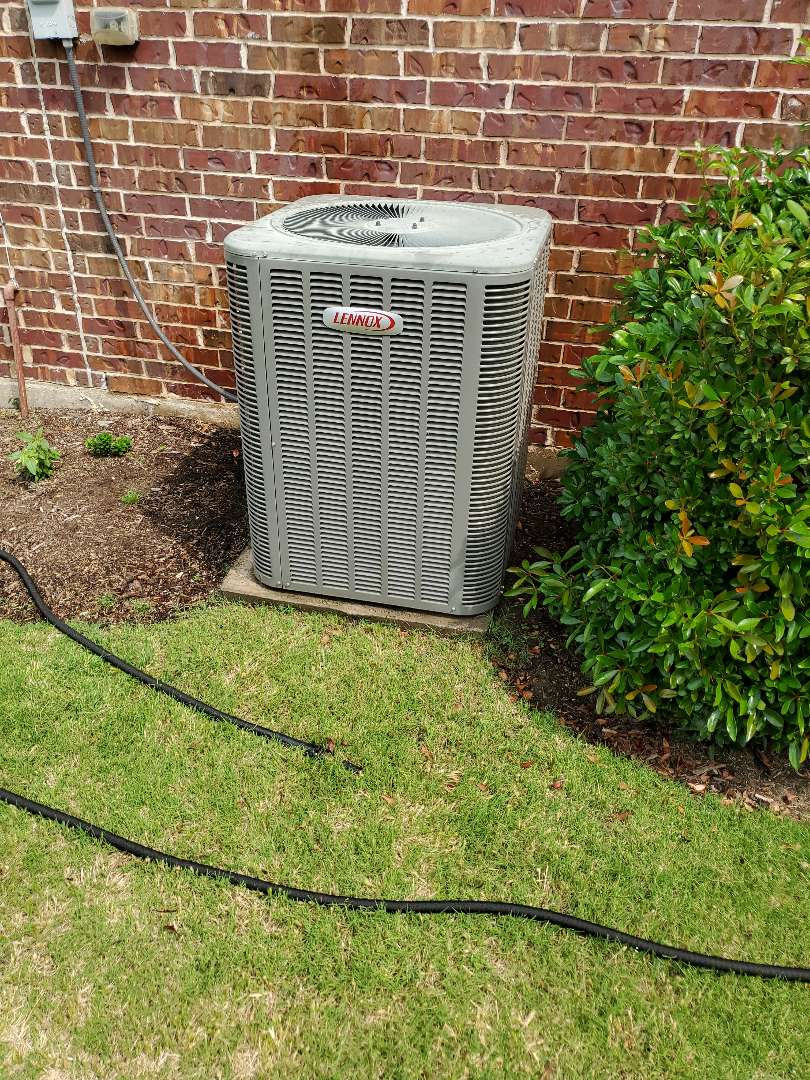 Frisco, TX - 1 system AC maintenance