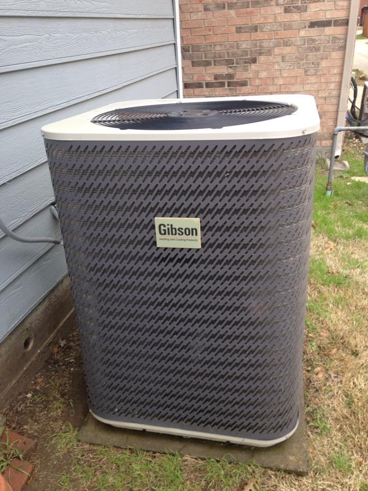 lennox air conditioner repair manual