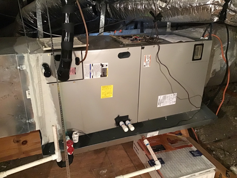 1 System Heating Tune Up and Inspection