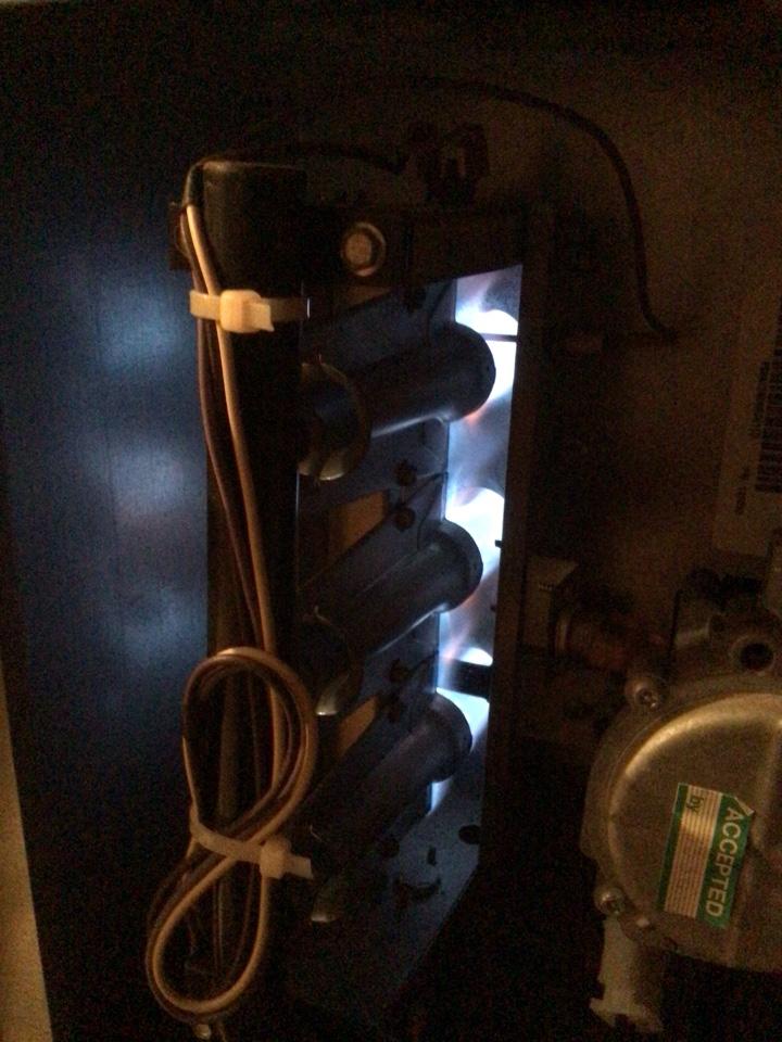 Little Elm, TX - Furnace maintenance