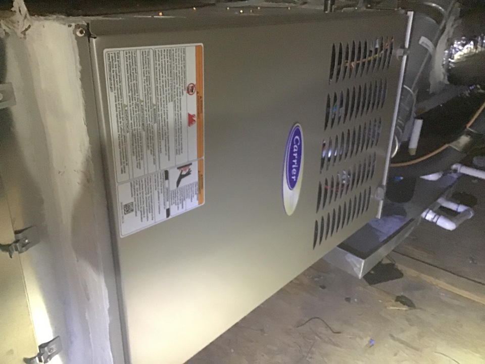 McKinney, TX - 2 System Heating Tune Up and Inspection