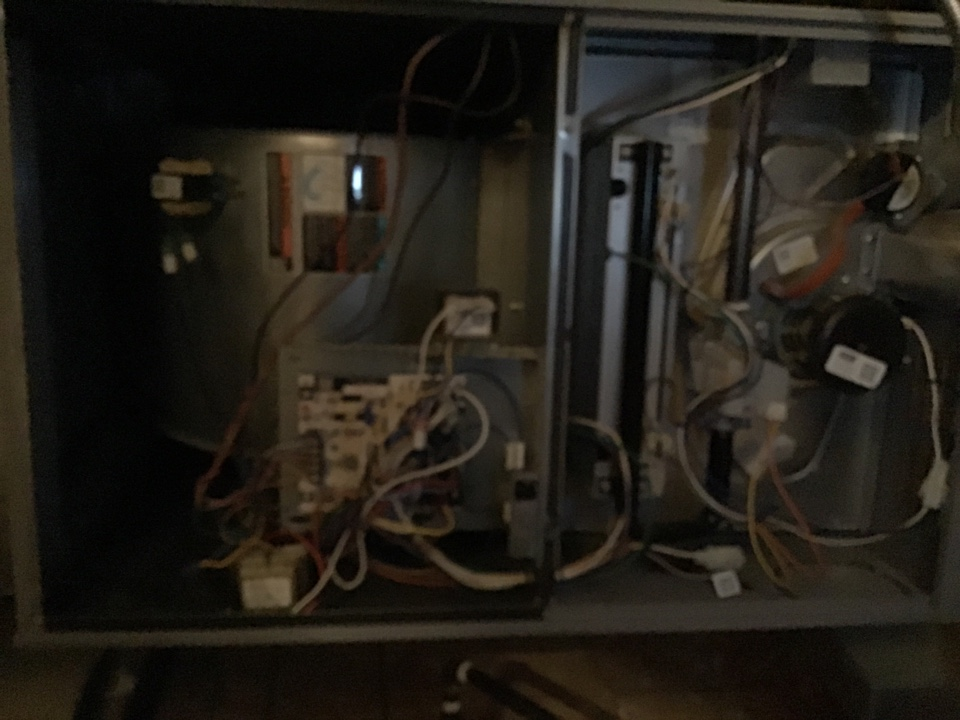 Little Elm, TX - Heating maintenance and safety check