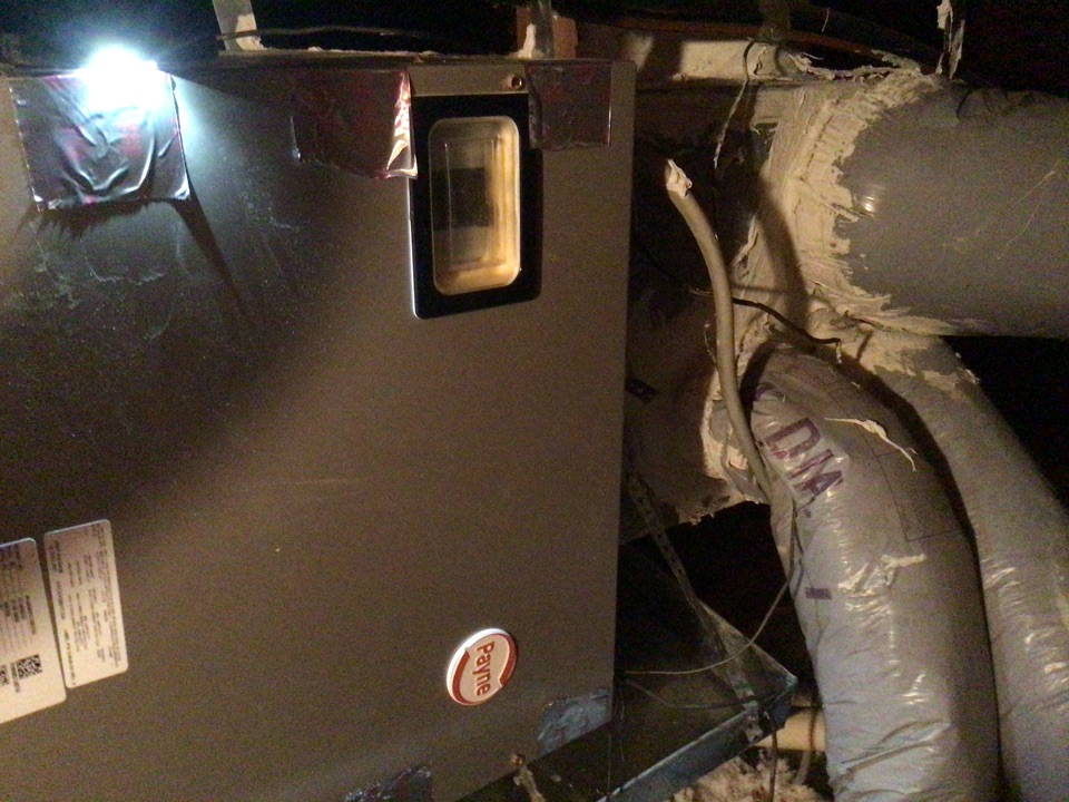 Coppell, TX - Heater maintenance