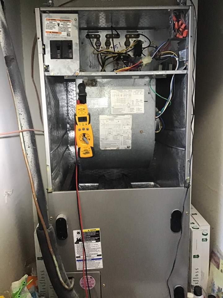 Lewisville, TX - Heating Maintenance