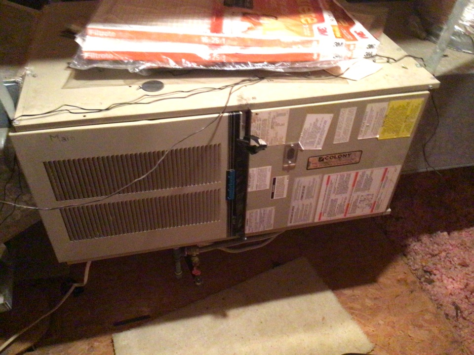 Carrollton, TX - Performed a heating tune up on one system