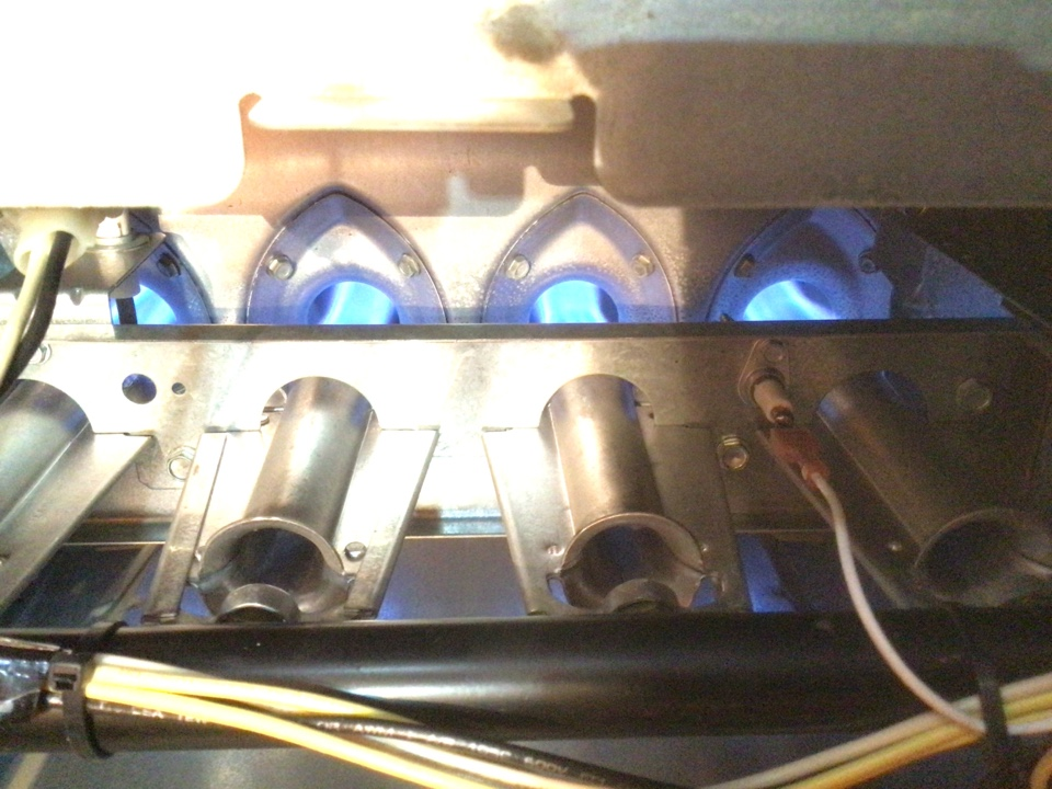 Furnace Heating Maintenance