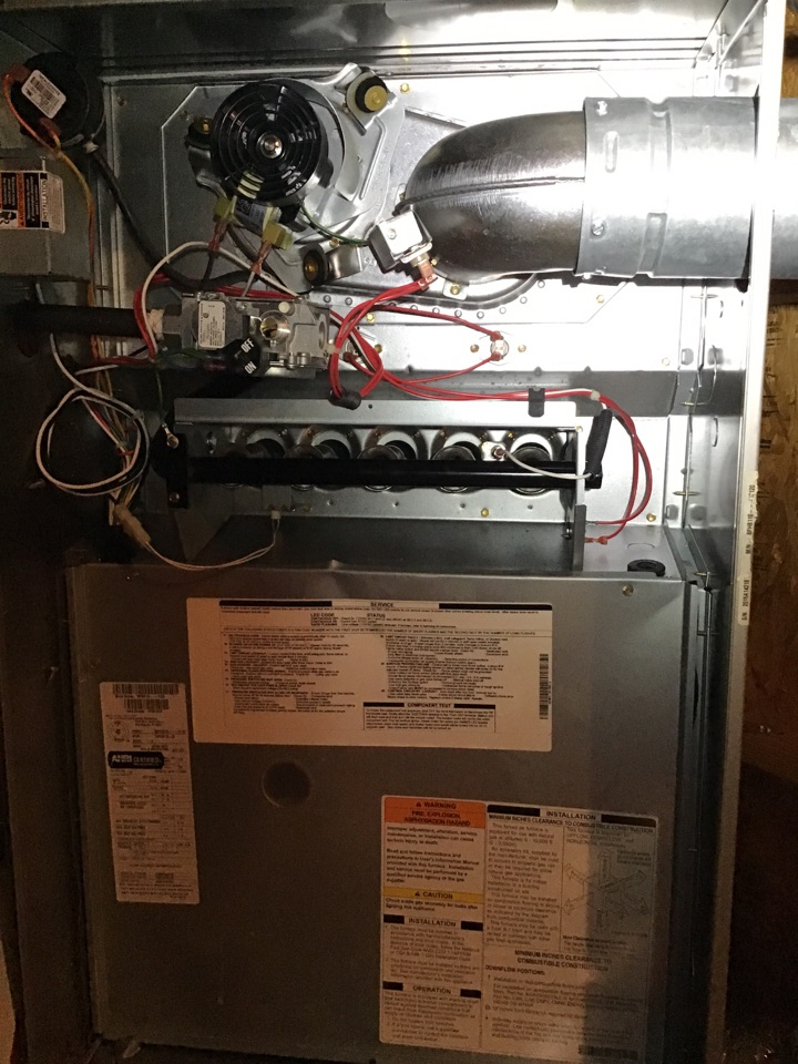 Highland Village, TX - 3 systems, CARRIER, gas heater maintenance