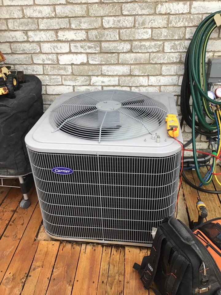 The Colony, TX - Heating tune up, heating maintenance, heat pump maintenance, heating company