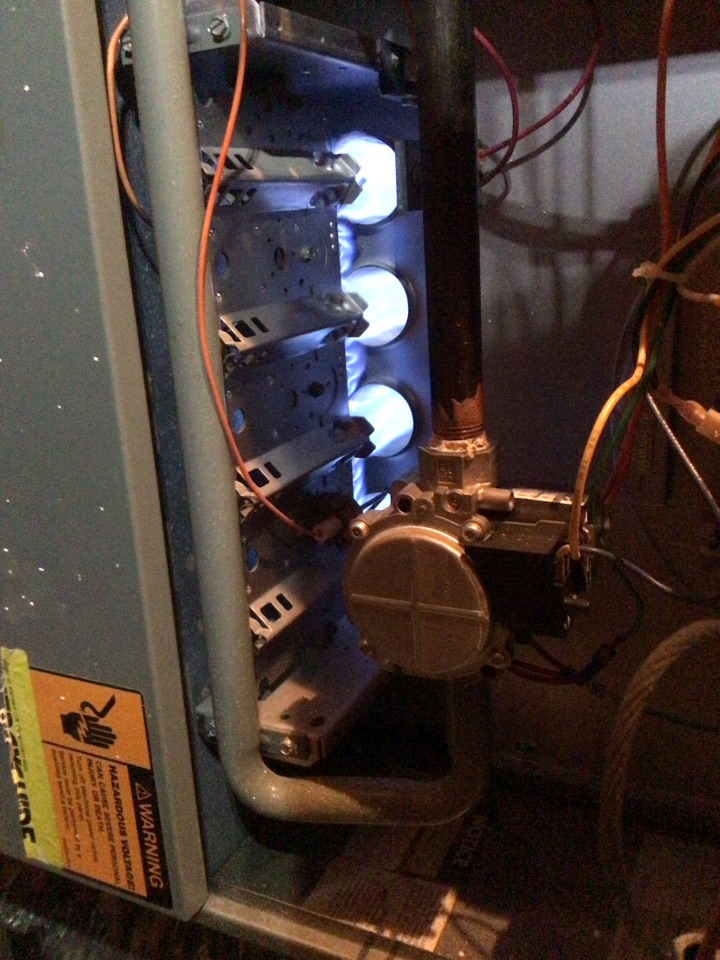 Lewisville, TX - Furnace Tune Up