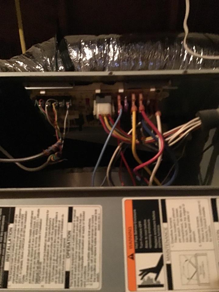 Frisco, TX - Heating tune up, heating maintenance, heating company