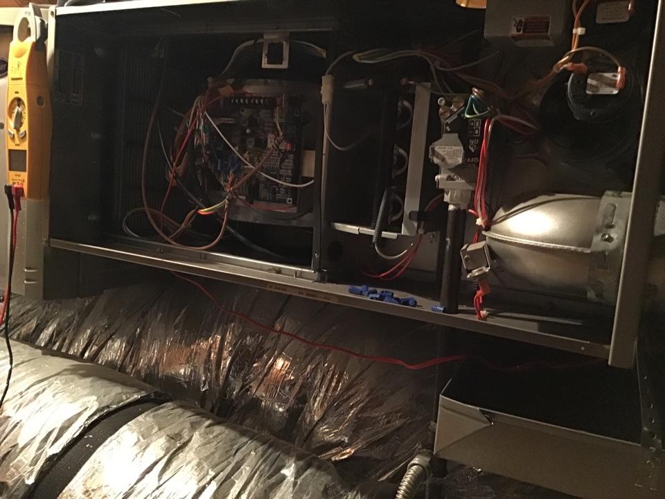 Prosper, TX - Heating maintenance