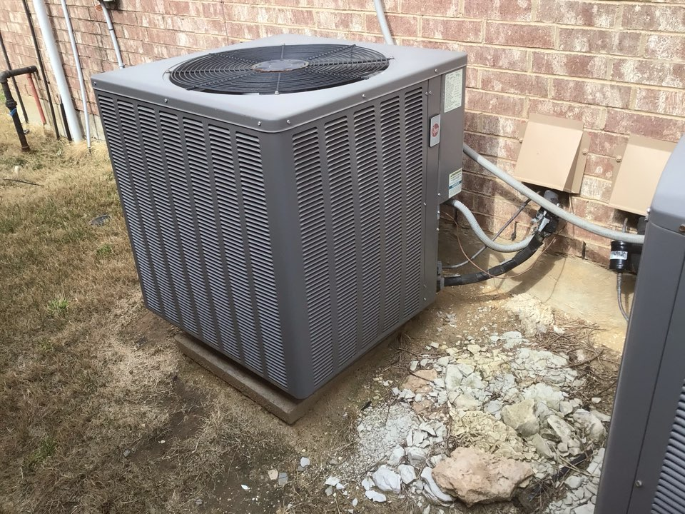 Plano, TX - Air Conditioning Maintenance