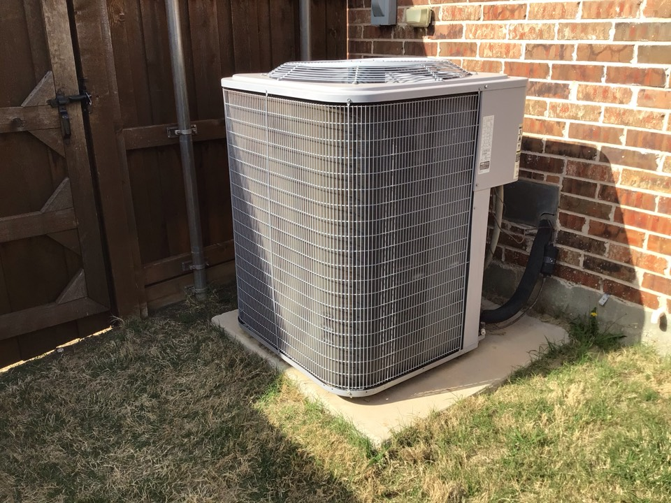 Little Elm, TX - Air Conditioning Check Up