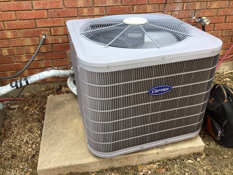 Highland Village, TX - Two System Air Conditioning Maintenance