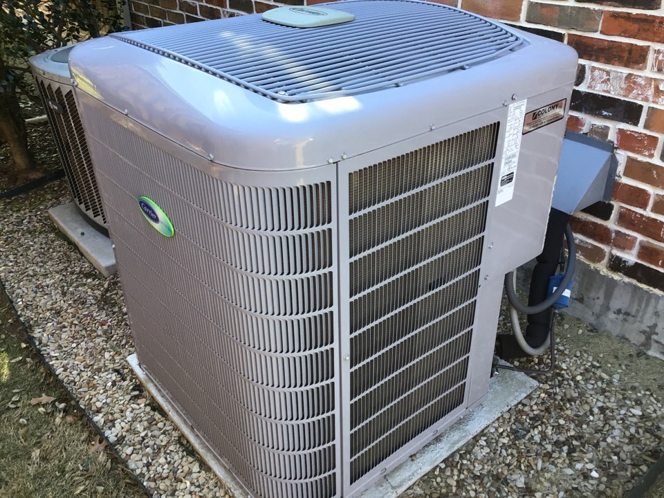 Carrollton, TX - Air Conditioning Maintenance