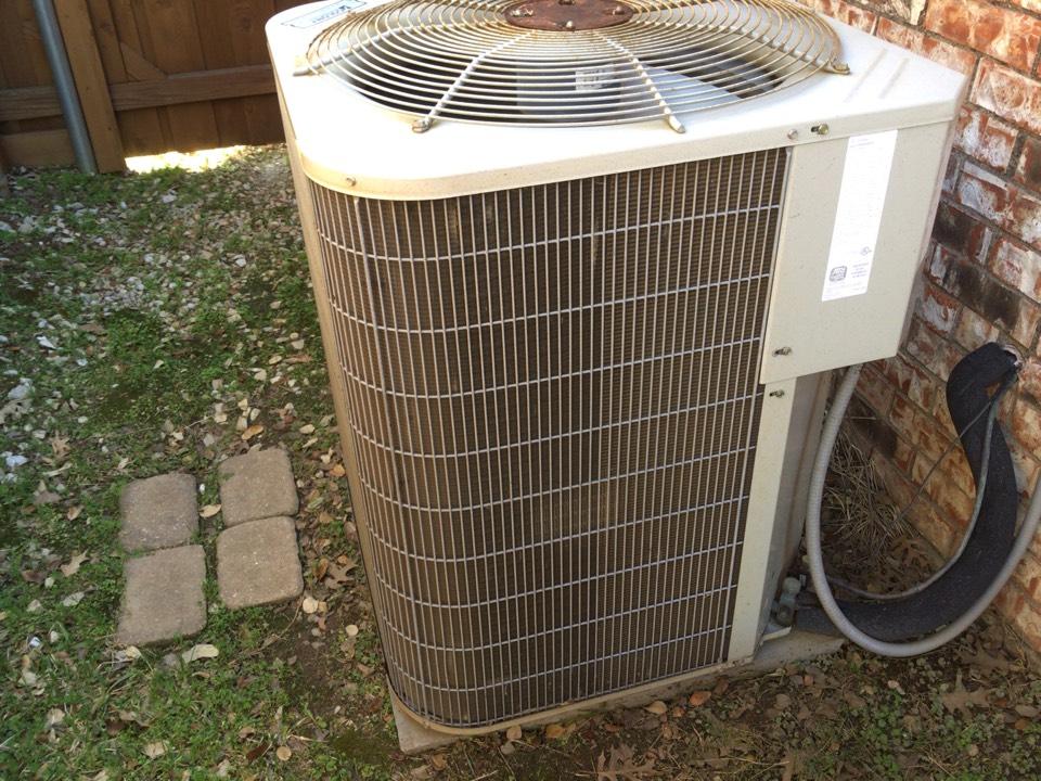 Carrollton, TX - Air Conditioning Check Up