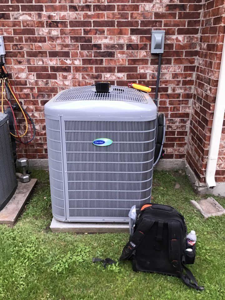 Plano, TX - AC maintenance, AC tune up, Air conditioning maintenance, coil cleaning, air conditioning company