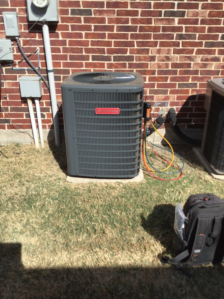 Little Elm, TX - Air conditioning maintenance, AC maintenance, AC tune up, air conditioning company, coil cleaning