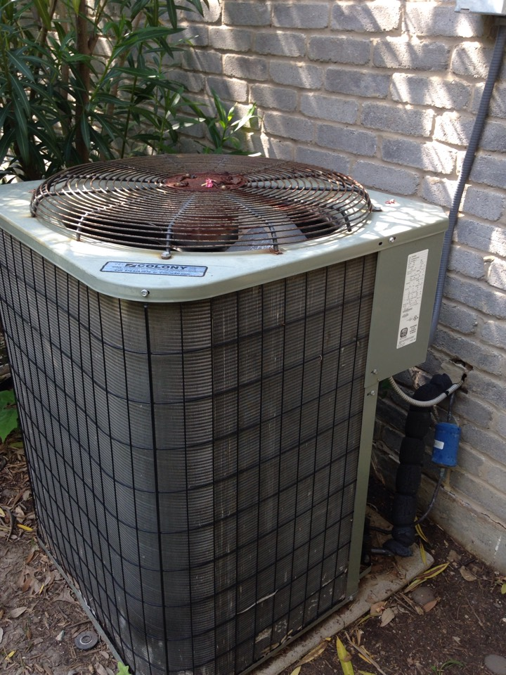 Air Conditioning And Heating Repair In Coppell Tx