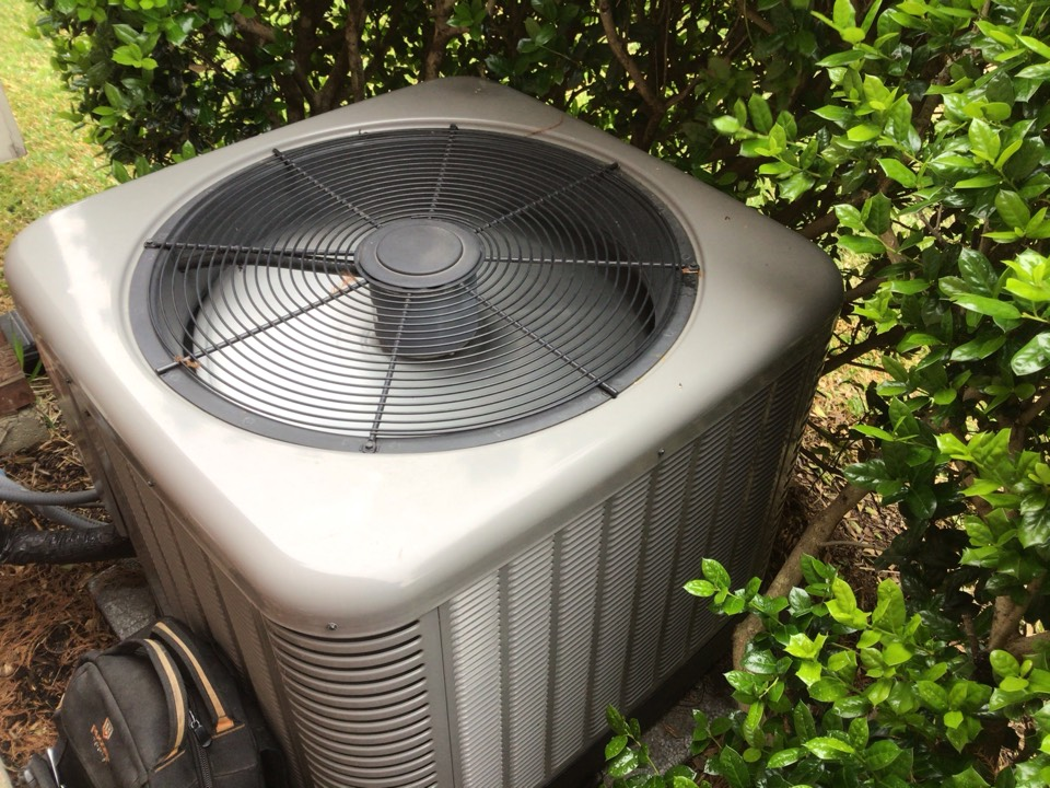 The Colony, TX - Annual Air Conditioning Maintenance x3