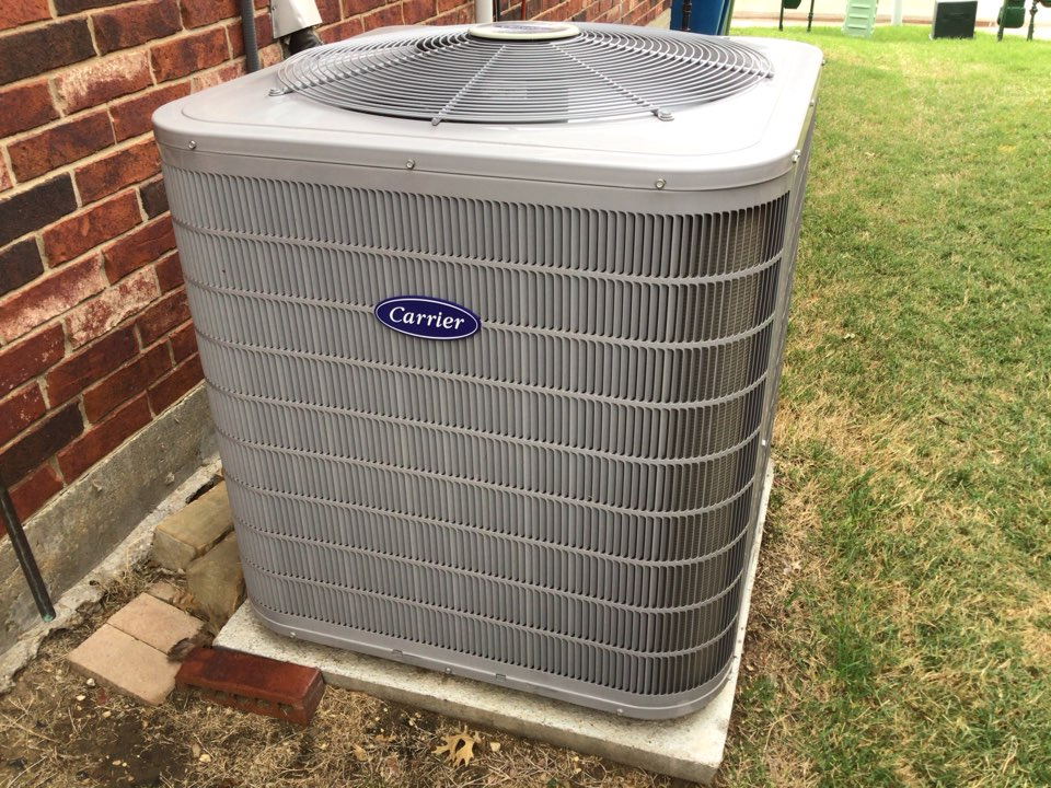 The Colony, TX - Annual Air Conditioning Maintenance