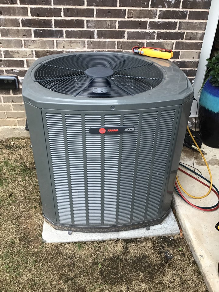 The Colony, TX - Air conditioning maintenance