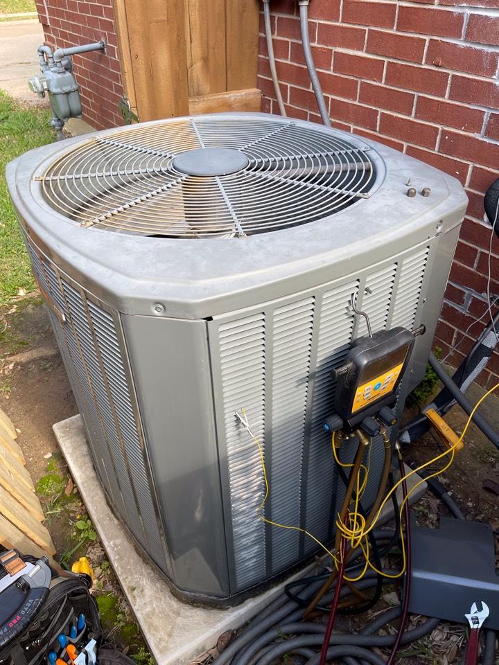 Flower Mound, TX - Seasonal Air conditioning tune up