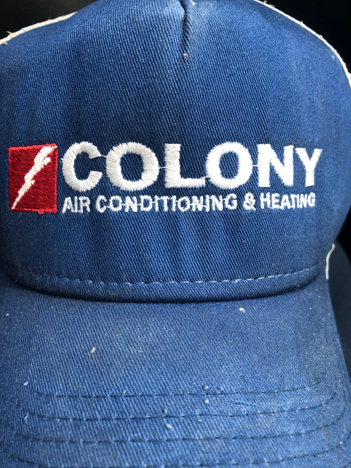 Little Elm, TX - New Carrier furnace and air conditioner installation