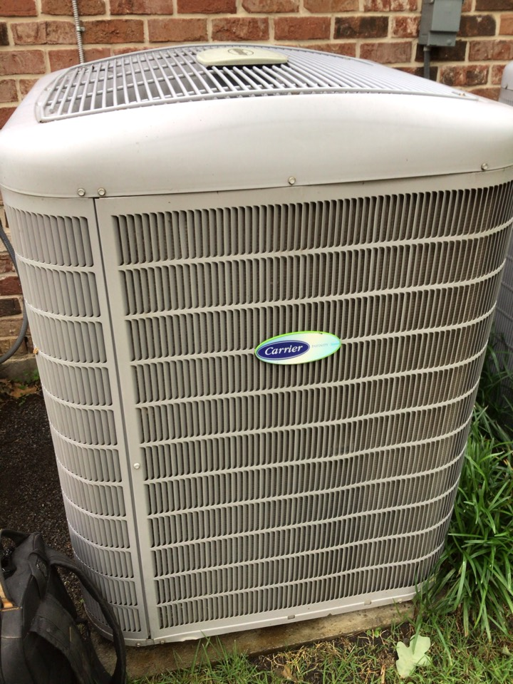 Coppell, TX - Cooling Maintenance