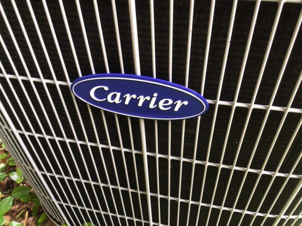 Carrollton, TX - Air Conditioning Repair