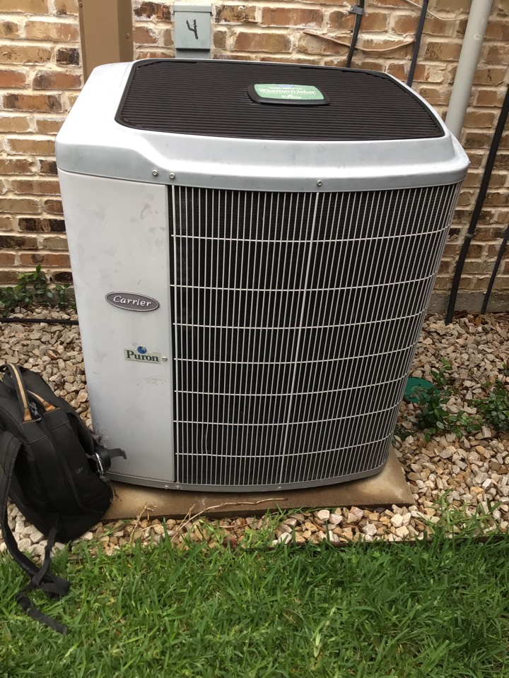 Plano, TX - Air Conditioning Tune Up