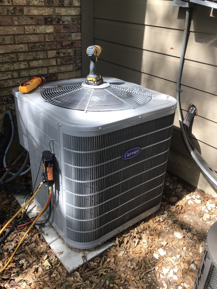 Lewisville, TX - Air conditioning maintenance, AC maintenance, AC tune up, air conditioning company, coil cleaning