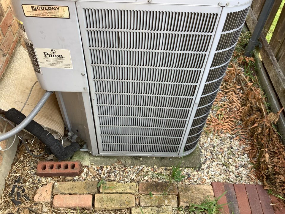Dallas, TX - Air Conditioning Tune Up