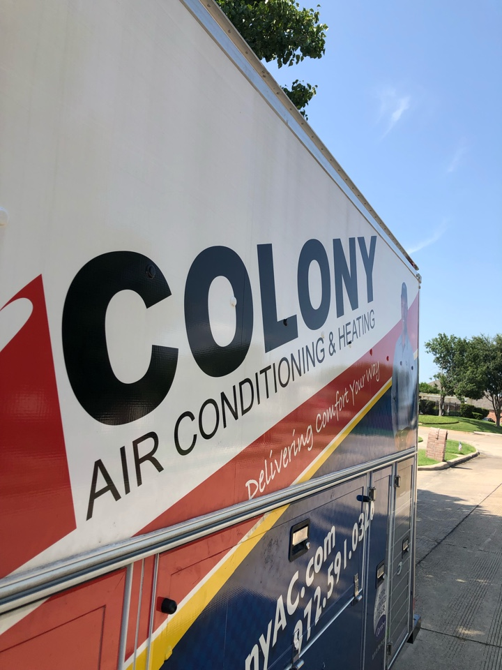 Dallas, TX - Evaporator coil installation!