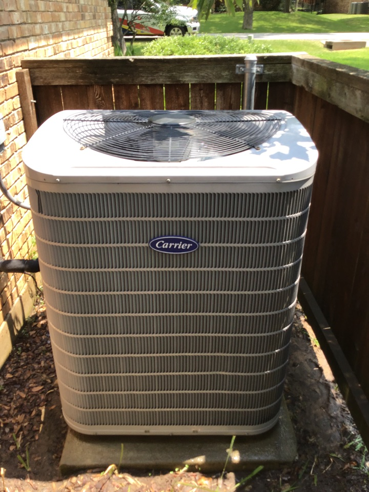 Highland Village, TX - Air conditioning maintenance