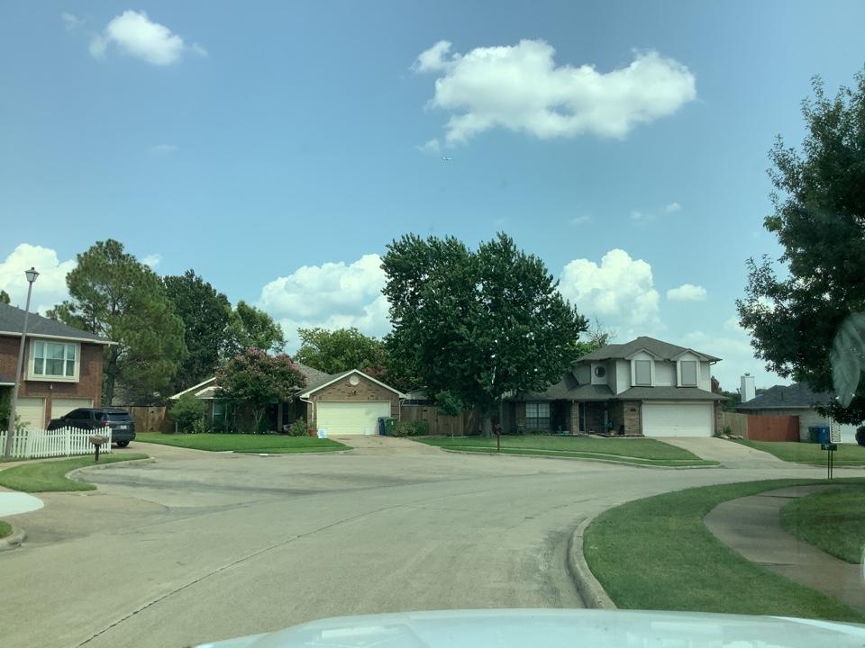 Flower Mound, TX - Air Conditioning Repair