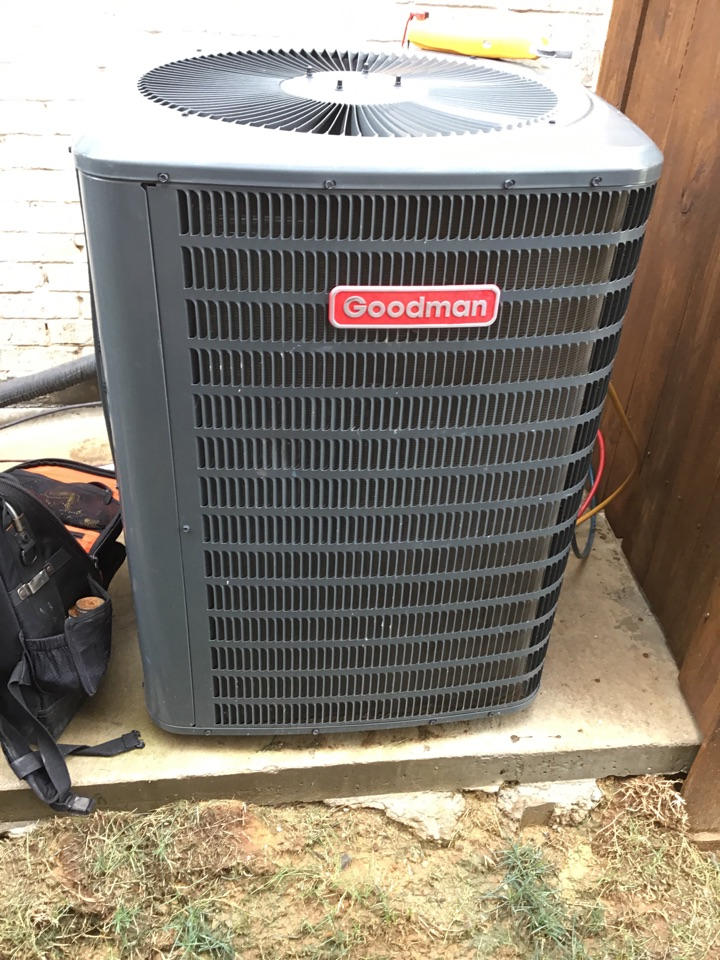 Little Elm, TX - Air conditioning maintenance, AC maintenance, AC tune up, air conditioning company,coil cleaning