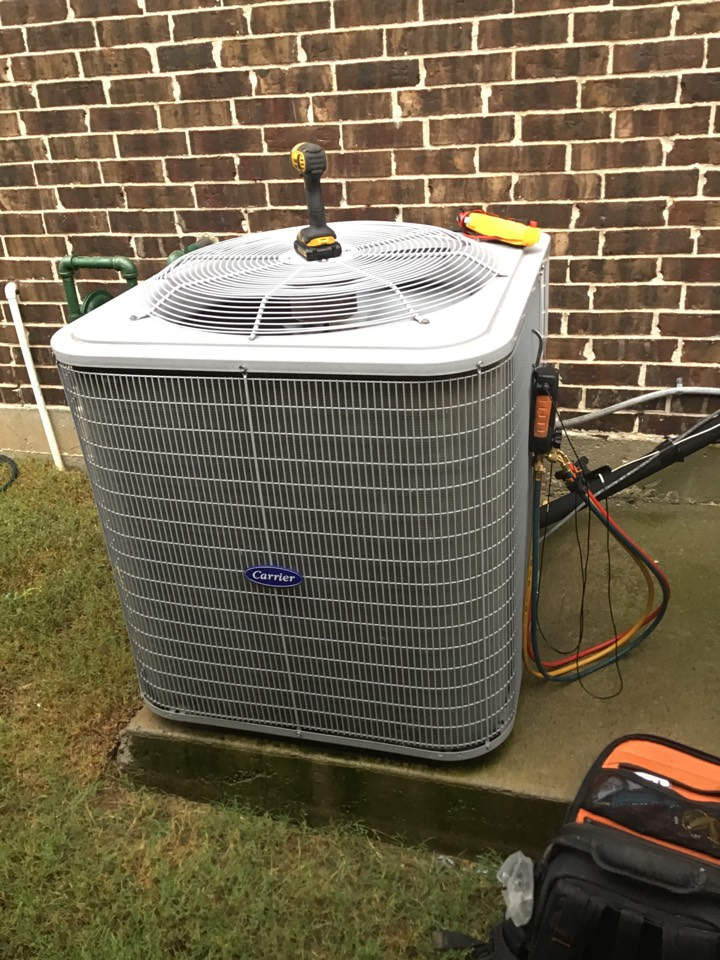 McKinney, TX - Air conditioning maintenance, AC maintenance, AC tune up, air conditioning company, coil cleaning