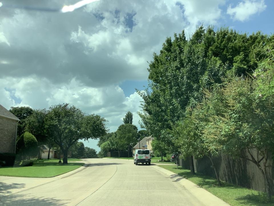 Highland Village, TX - Drain Line Repair