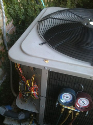Carrier and Payne heating system maintenance and cleanings. Both units performing well at this time.