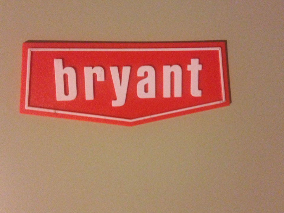 Lewisville, TX - Heating repair and complete furnace tune up on Bryant furnace
