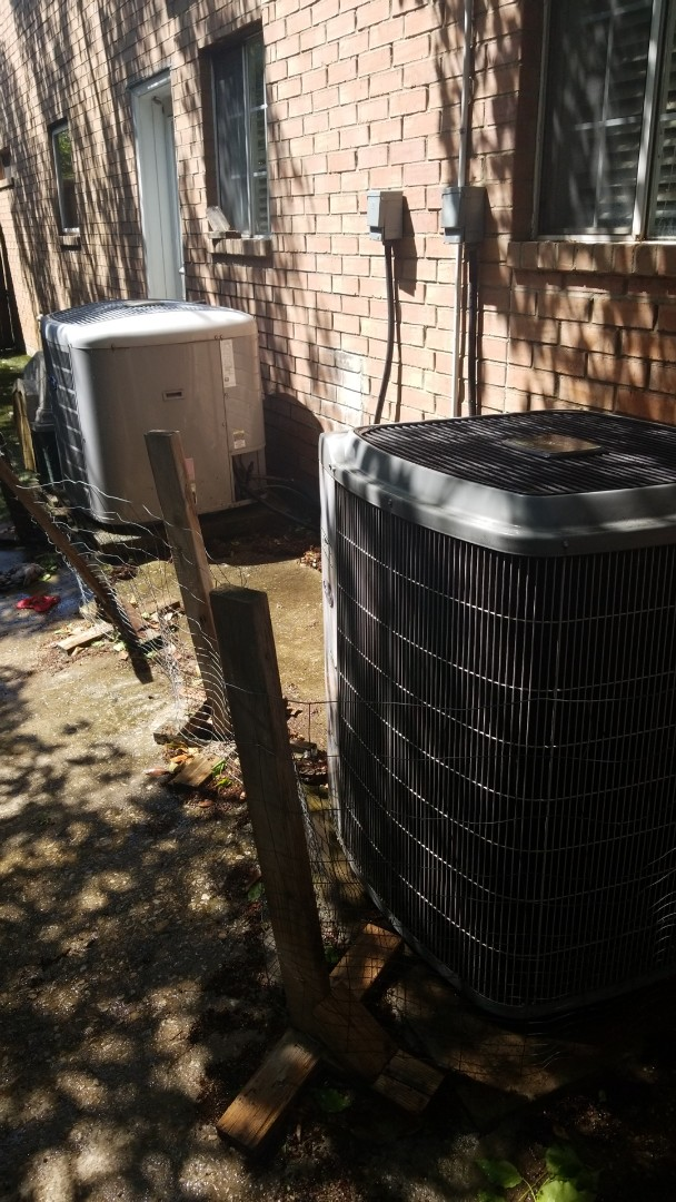 Plano, TX - air conditioning repair and ac maintenance service.
