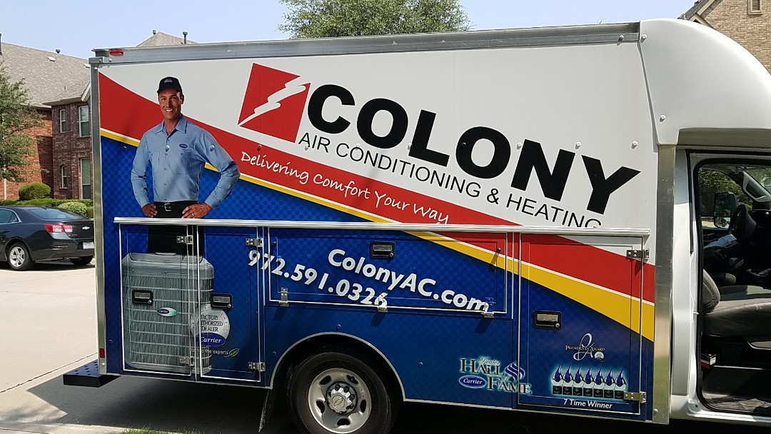 Lewisville, TX - Evaporator coil change out