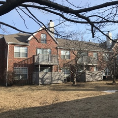Downers Grove, IL - Estimating for removal of caulking and re-caulking all windows on 9 buildings in Downers Grove, IL for a property management company.