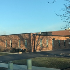 Schaumburg, IL - Commercial masonry project consisting of replacement of 200-250 deteriorated bricks in Schaumburg.