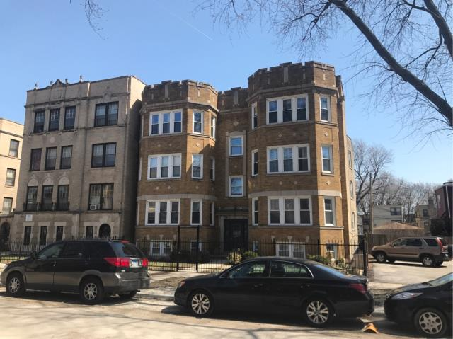 Chicago, IL - Completed the masonry restoration on this beautiful Chicago condo building this week. More happy customers added to the North Shore Brickwork & Windows family!