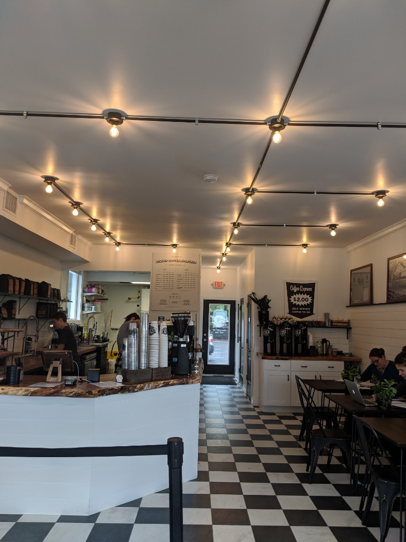 Annapolis, MD - New coffee shop in Annapolis!!!