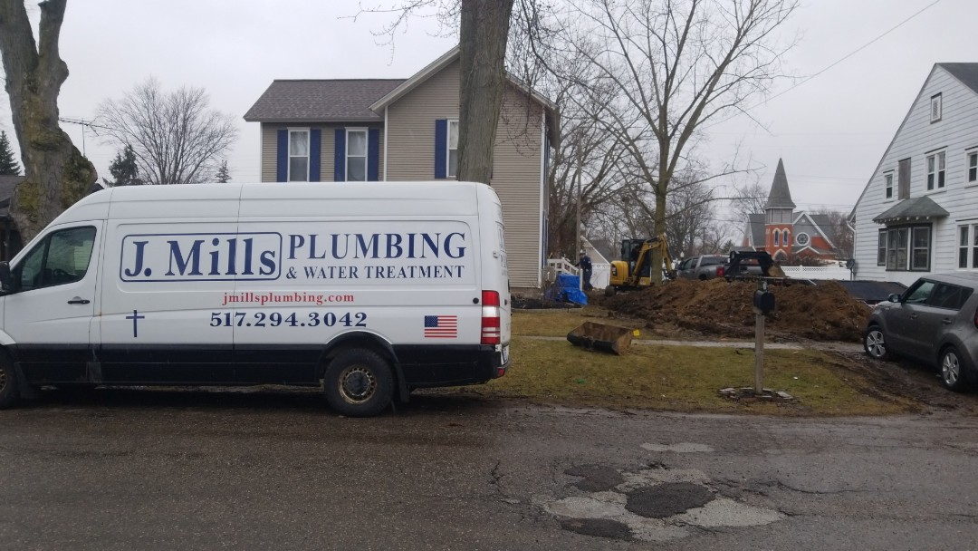 Fowlerville, MI - Best plumbers near me in Fowlerville,  mi Plumber needed near me Plumber needed for sewer repair.