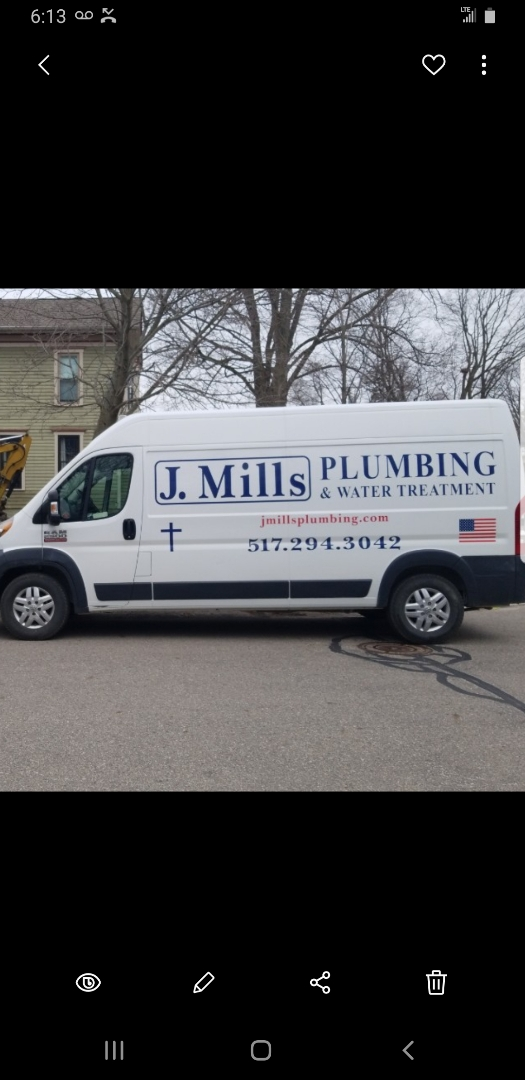 Linden, MI - Plumber near me  Arsenic test Water test