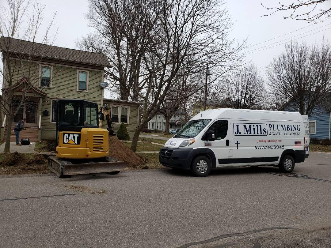 Hartland, MI - Plumber needed near me  Leak new shower  Best plumber hartland good reviews